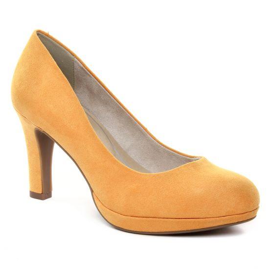 Escarpins Marco Tozzi 22417 Mango, vue principale de la chaussure femme