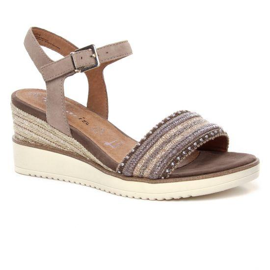 Marque de tendance Tamaris Sandales & Nu pieds Sandales à