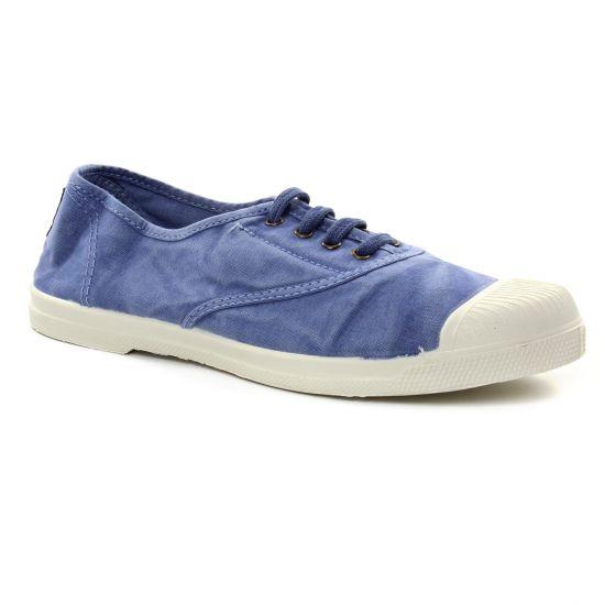Tennis Et Baskets Mode Natural World 102 Jeans, vue principale de la chaussure femme