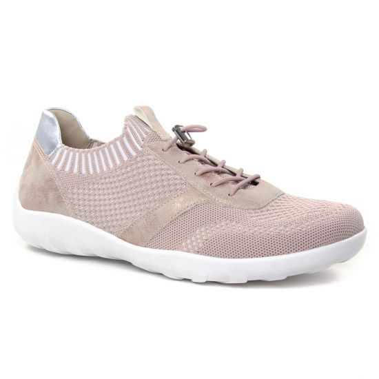 Tennis Et Baskets Mode Remonte R3511-31 Hellrosa, vue principale de la chaussure femme