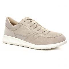 baskets-mode beige: même style de chaussures en ligne pour femmes que les Pikolinos
