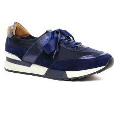 baskets-mode bleu marine: même style de chaussures en ligne pour femmes que les Pikolinos