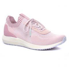 baskets-mode rose: même style de chaussures en ligne pour femmes que les Vanessa Wu