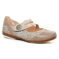babies-confort beige: même style de chaussures en ligne pour femmes que les Remonte