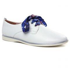 Tamaris 23219 White : chaussures dans la même tendance femme (derbys blanc cassé) et disponibles à la vente en ligne