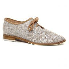 richelieus beige: même style de chaussures en ligne pour femmes que les Fugitive