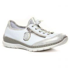 tennis blanc argent: même style de chaussures en ligne pour femmes que les Victoria