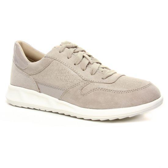 Tennis Et Baskets Mode Tamaris 23625 Ivory Str Com, vue principale de la chaussure femme