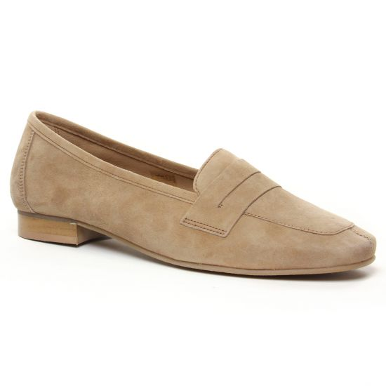 Mocassins Scarlatine 11029An Bardon, vue principale de la chaussure femme