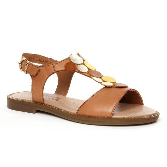 Nu Pieds Et Sandales Remonte D3655-24 Noccia, vue principale de la chaussure femme