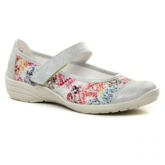 babies multicolore: même style de chaussures en ligne pour femmes que les Remonte