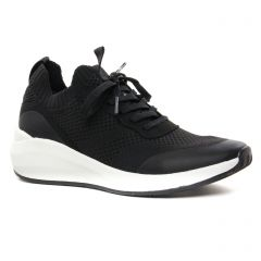 Tamaris 23758 Black : chaussures dans la même tendance femme (baskets-compensees noir) et disponibles à la vente en ligne