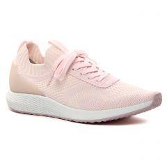 baskets-mode rose: même style de chaussures en ligne pour femmes que les Tamaris