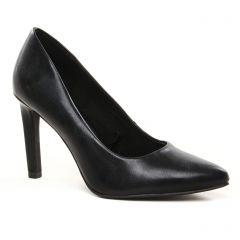 escarpins noir: même style de chaussures en ligne pour femmes que les Marco Tozzi