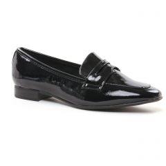 Chaussures femme été 2021 - mocassins marco tozzi noir