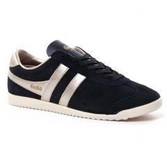 Chaussures femme été 2021 - tennis Gola noir