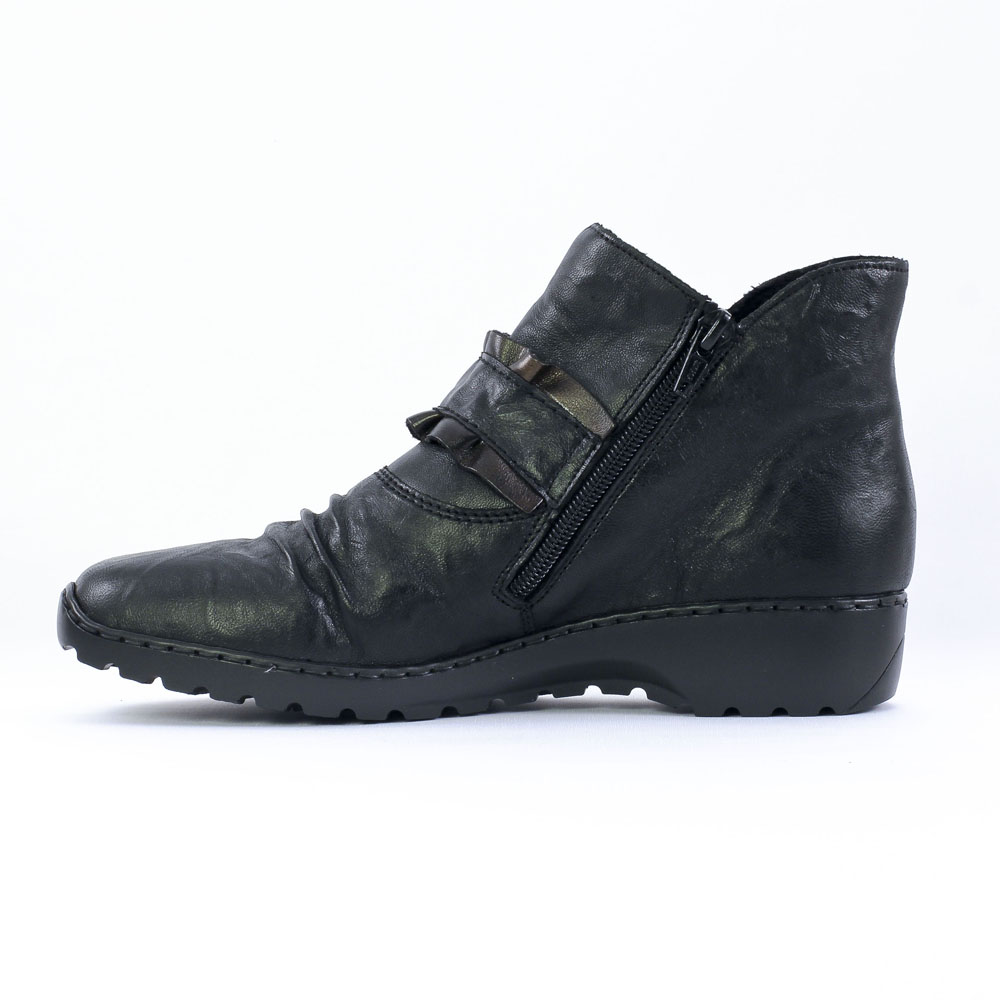 Chaussures bottine femme - confort hiver YmAvhDrS