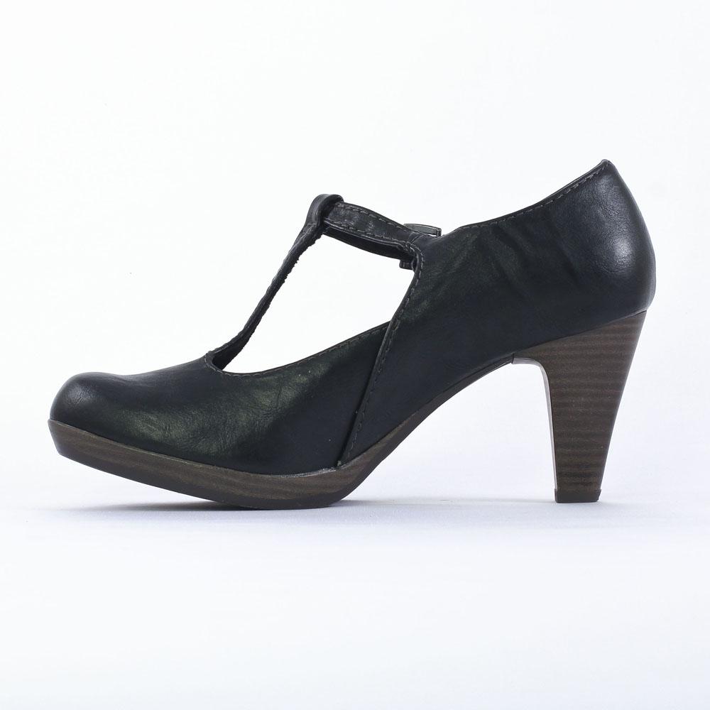 chaussures escarpins salome. Black Bedroom Furniture Sets. Home Design Ideas