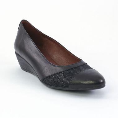 Ballerines Scarlatine 7732 Fantaisie, vue principale de la chaussure femme