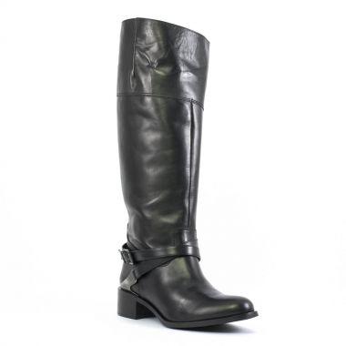 Bottes Scarlatine Co88001A Noir, vue principale de la chaussure femme