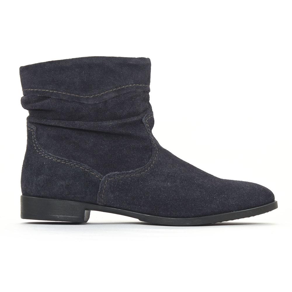 boots femme bleu car interior design. Black Bedroom Furniture Sets. Home Design Ideas