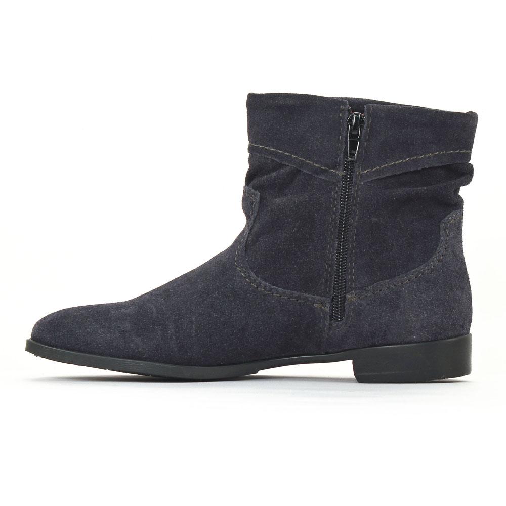 chaussures femmes automne hiver 2014 boots bleu marine. Black Bedroom Furniture Sets. Home Design Ideas