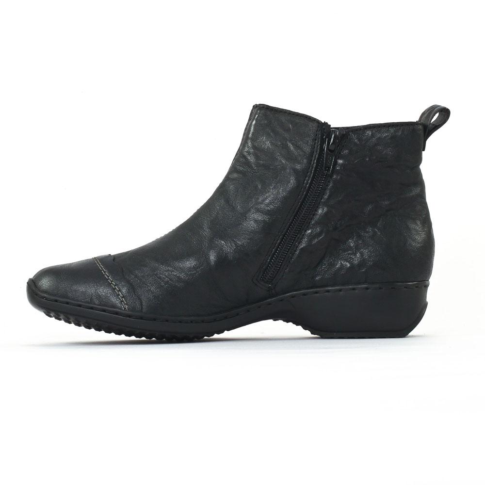 chaussure cuir femme confortable. Black Bedroom Furniture Sets. Home Design Ideas