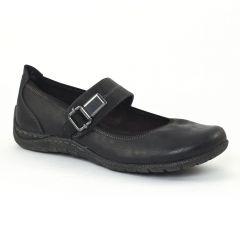 Chaussures femme hiver 2014 - babies marco tozzi noir
