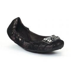 ballerines bordeaux bronze: même style de chaussures en ligne pour femmes que les Scarlatine