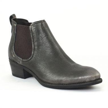 Bottines Et Boots UME - Matin d'Été Nipsy Harley, vue principale de la chaussure femme