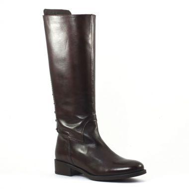 Bottes Scarlatine svi50673 T Moro, vue principale de la chaussure femme
