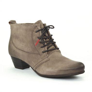 Bottines Et Boots Tamaris 25115 Cigare, vue principale de la chaussure femme