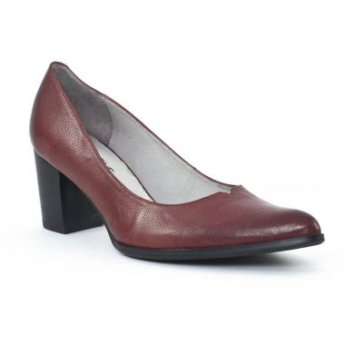 Escarpins Fugitive Capo Campari, vue principale de la chaussure femme