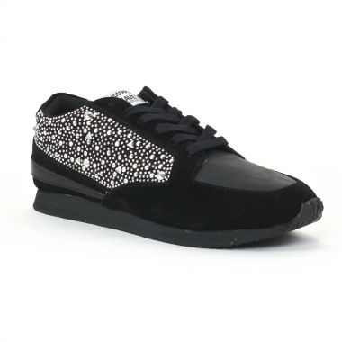 Tennis Et Baskets Mode Gioseppo 24433 Negro, vue principale de la chaussure femme
