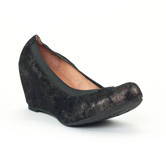 Ballerines Mamzelle Suan Etain, vue principale de la chaussure femme