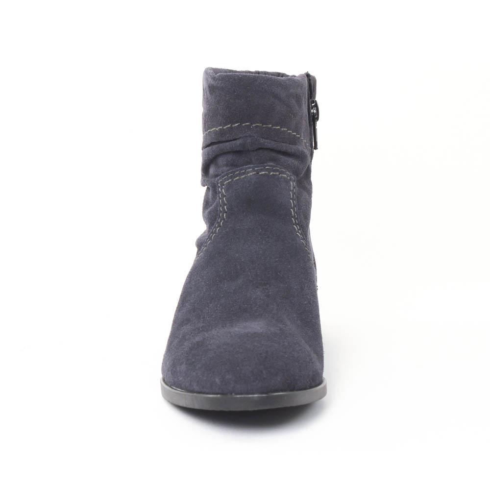 chaussures femmes automne hiver 2014 boots bleu marine car interior design. Black Bedroom Furniture Sets. Home Design Ideas