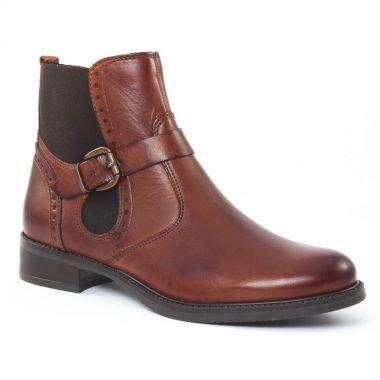 Bottines Et Boots Tamaris 25002 Muscat, vue principale de la chaussure femme