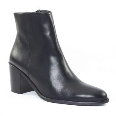 Bottines Et Boots Scarlatine 2730 Noir, vue principale de la chaussure femme