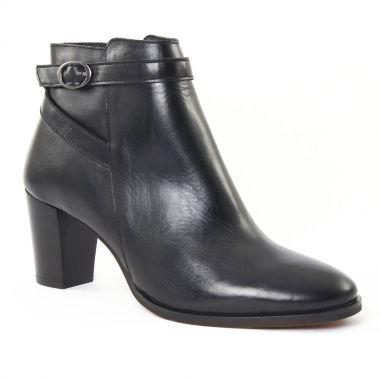 Bottines Et Boots Scarlatine 77305 Noir, vue principale de la chaussure femme