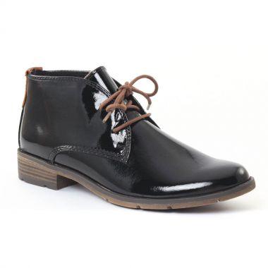 Bottines Et Boots Marco Tozzi 25118 Black, vue principale de la chaussure femme