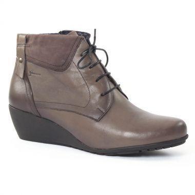Bottines Et Boots Dorking 5829 Vulcano, vue principale de la chaussure femme