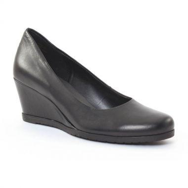 Escarpins Tamaris 22491 Black, vue principale de la chaussure femme