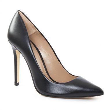 Escarpins Lucia Boix 10974 Noir, vue principale de la chaussure femme