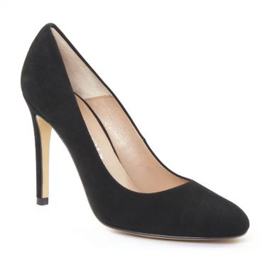 Escarpins Lucia Boix 10978 Noir, vue principale de la chaussure femme