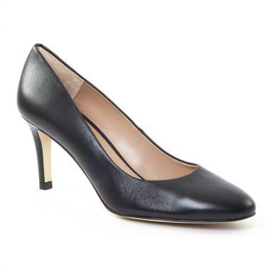 Escarpins Lucia Boix 10979 Noir, vue principale de la chaussure femme