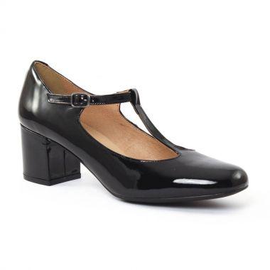 Escarpins Scarlatine 5248682 Noir, vue principale de la chaussure femme