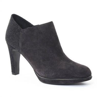 Bottines Et Boots Jb Martin Amelia Lave, vue principale de la chaussure femme
