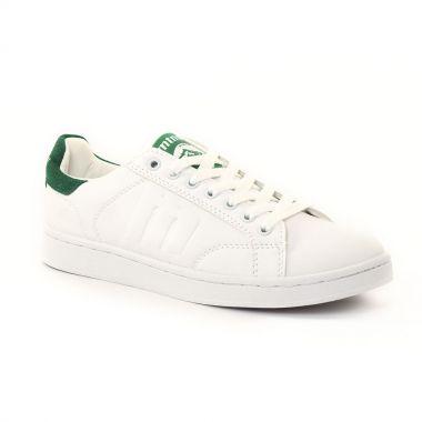 Tennis Et Baskets Mode Mtng 69750 Green, vue principale de la chaussure femme