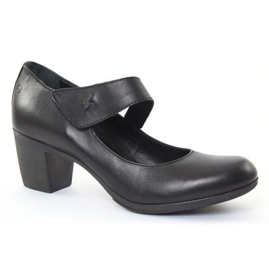 Babies Khrio 1100 Noir, vue principale de la chaussure femme