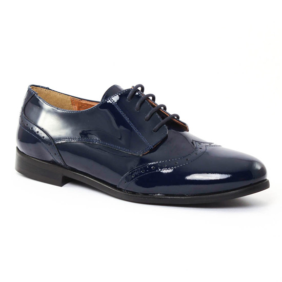 Chaussures À Lacets Scarlatine 5258706 Cagoom, vue principale de la chaussure femme